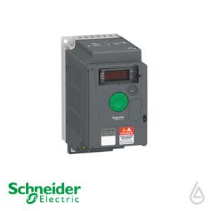 Частотный преобразователь Schneider Electric ATV310 0.37кВт 380В 3Ф