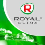 Климатическое оборудование ROYAL Clima