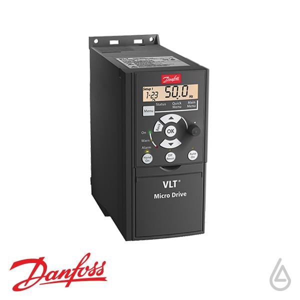 VLT Micro Drive FC 51 2
