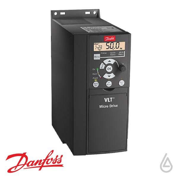 VLT Micro Drive FC 51 15 кВт (380 - 460
