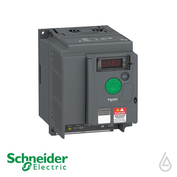 Частотный преобразователь Schneider Electric ATV310 1.5кВт 380В 3Ф