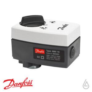 Электропривод AMV 10 (230V) (082G3001)