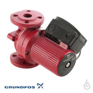 Насос циркуляционный Grundfos UPS 40-100 F (230V)