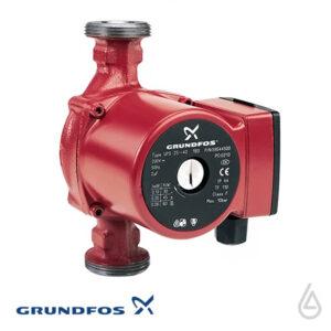 Насос циркуляционный Grundfos UPS 32-100 (230V)