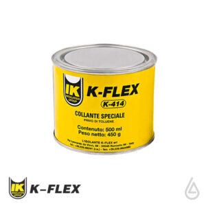 Клей K-FLEX 0.5 lt K 414