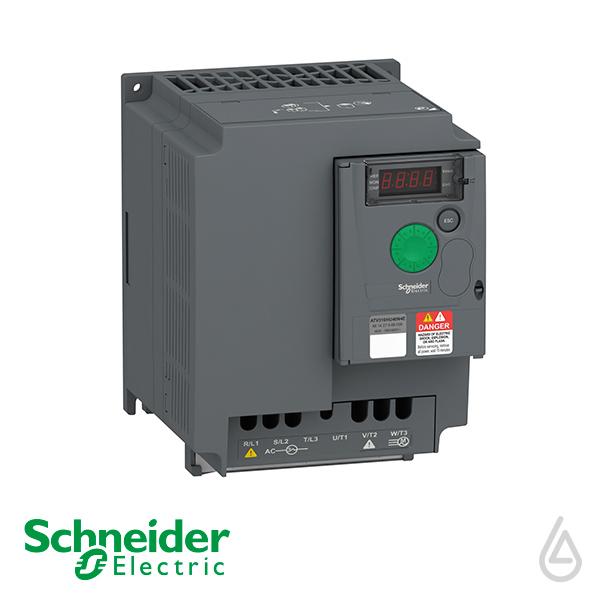 Частотный преобразователь Schneider Electric ATV310 4кВт 380В 3Ф