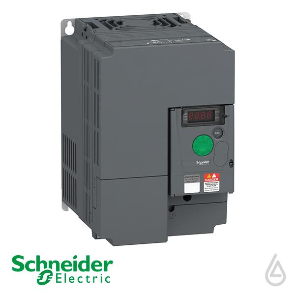 Частотный преобразователь Schneider Electric ATV310 7.5кВт 380В 3Ф