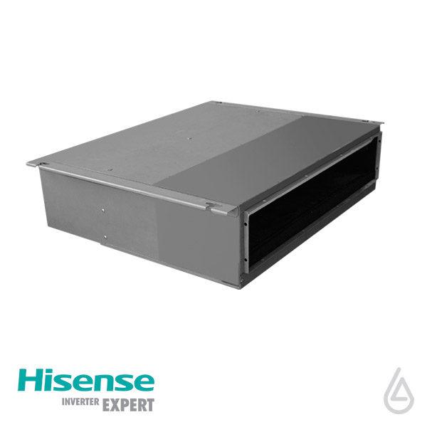 Канальная сплит-система AUD-60HX4SHH серии HEAVY CLASSIC