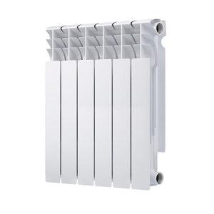 Алюминиеые радиаторы