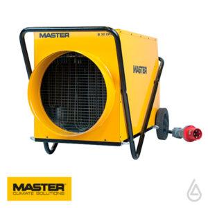 Электрический нагреватель воздуха MASTER B 30 EPR