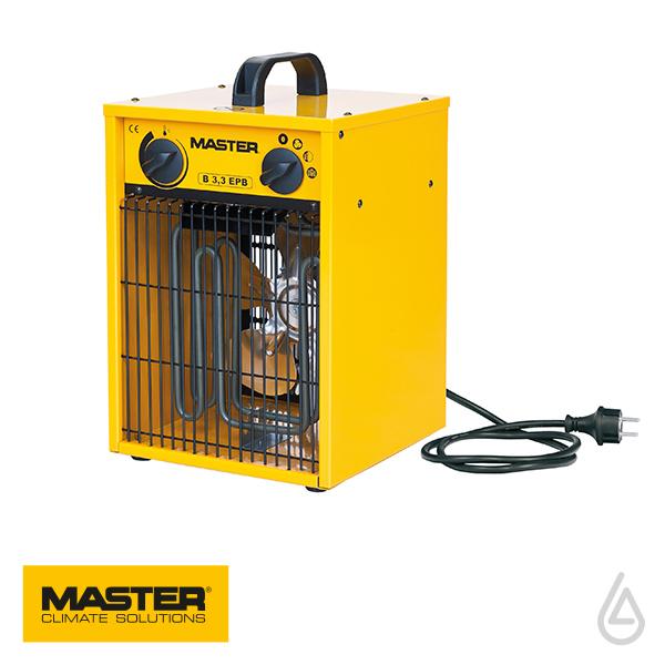 Электрический нагреватель воздуха MASTER B 3