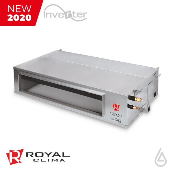 Инверторная канальная сплит-система CO-D 60HNI  серии Canalizzabili DC EU Inverter