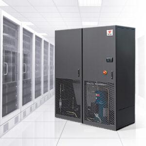 Системы кондиционирования для серверных и дата-центров