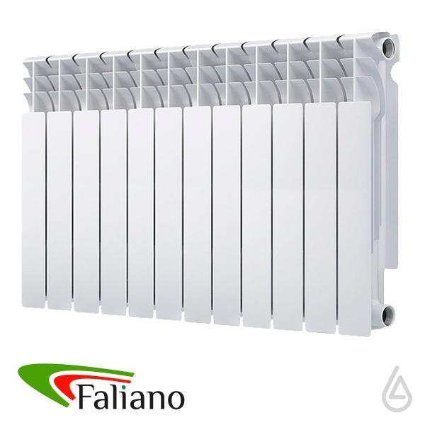Радиатор биметаллический FALIANO  500*80 A5 12  секций