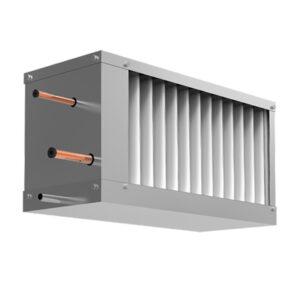 Фреоновые охладители для прямоугольных каналов