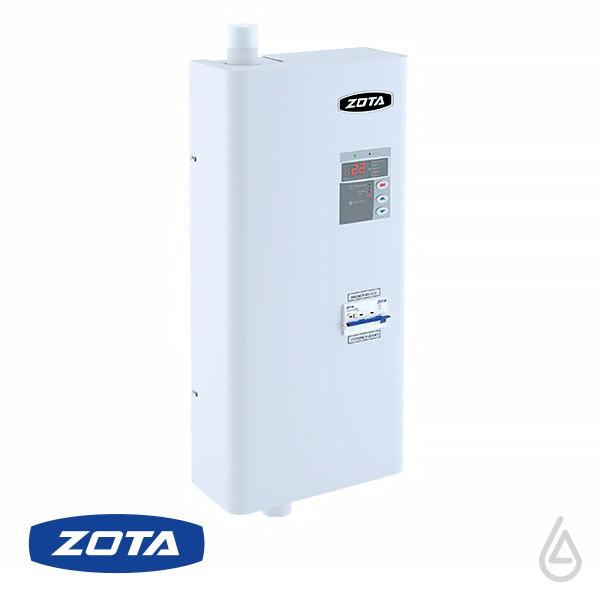 ZOTA Lux котел электрический 90 кВт