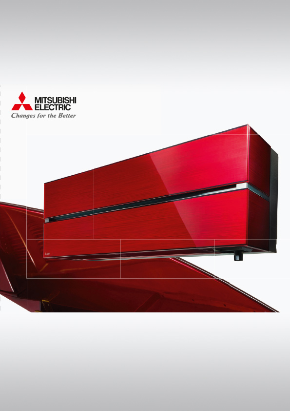 Каталог Mitsubishi Electric​ MSZ-LN