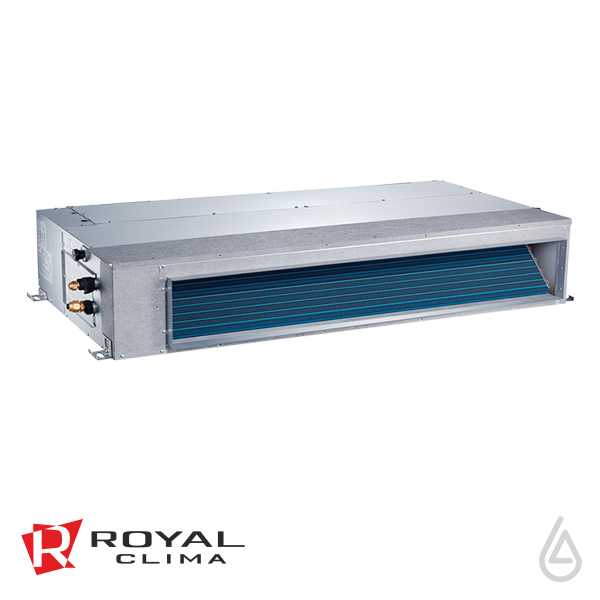 Внутренний блок канального типа RCI-DM12 MULTI FLEXI EU ERP Inverter