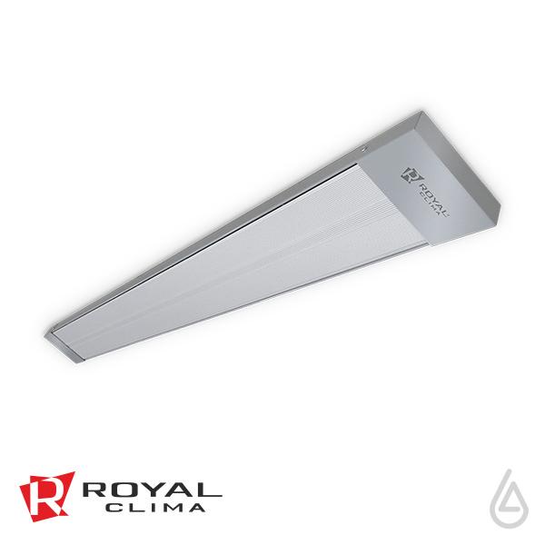 Инфракрасный обогреватель RIH-R1000S серии Raggio 2.0