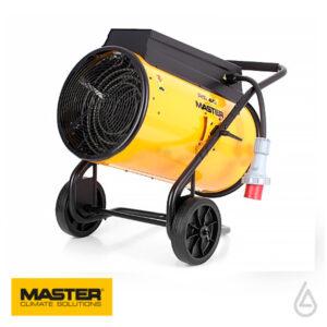 Электрический нагреватель воздуха MASTER RS 40