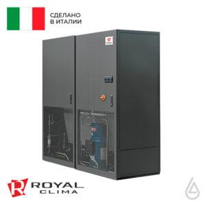 Прецизионные кондиционеры Royal Clima Adriatico