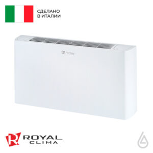 Фанкойлы Royal Clima TORRENTE