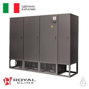 Прецизионные кондиционеры Royal Clima Tirreno