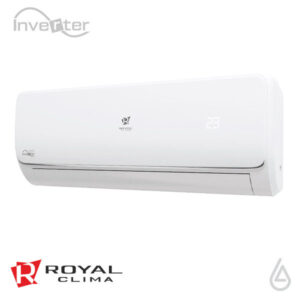 Инверторная сплит-система RCI-VNR78HN серии VELA Inverter