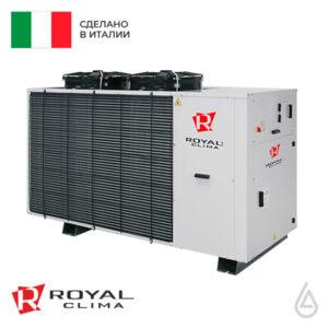 Компрессорно-конденсаторные блоки Royal Clima VOLTURNO