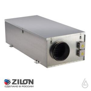 ZPW 6000/54 L3 Приточная установка с водяным нагревателем