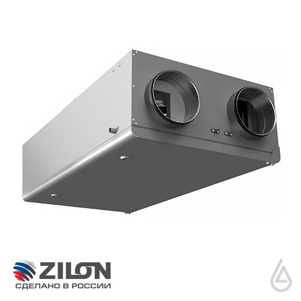 ZPVP 1500 PE Приточно-вытяжная установка подвесного исполнения