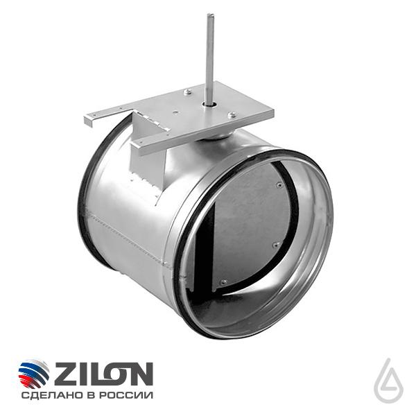 Вентиляция>Оборудование для круглых каналов>Воздушные клапаны