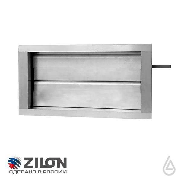 Вентиляция>Оборудование для прямоугольных каналов>Воздушные клапаны
