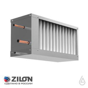 Вентиляция>Оборудование для прямоугольных каналов> Фреоновые охладители для прямоугольных каналов