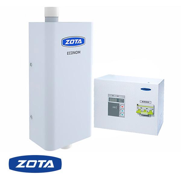 Котел электрический ZOTA «Econom» 48 кВт