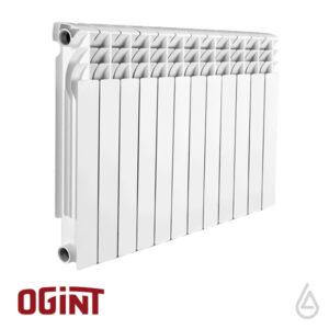 Радиатор биметаллический OGINT Ultra Plus 500/80 12  секций