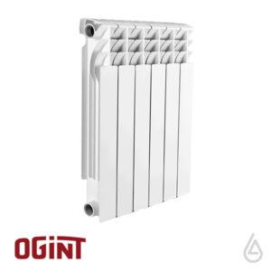 Радиатор биметаллический OGINT Ultra Plus 500/80 6  секций