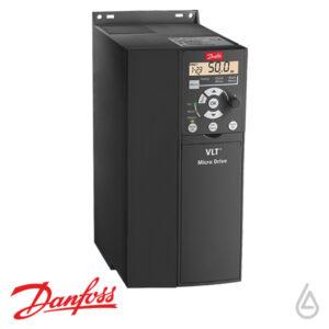 VLT Micro Drive FC 51 22 кВт (380 - 460