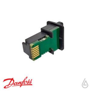 Ключ приложения А368 для контроллера ECL (087H3803)