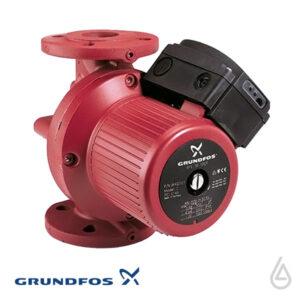 Циркуляционный насос Grundfos UPS 100-30 F 3x400-415V PN10 (96402508)