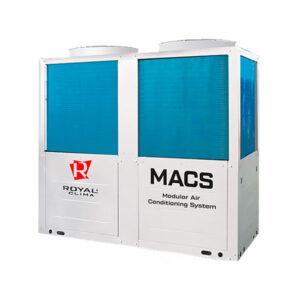 Модульная система кондиционирования MACS