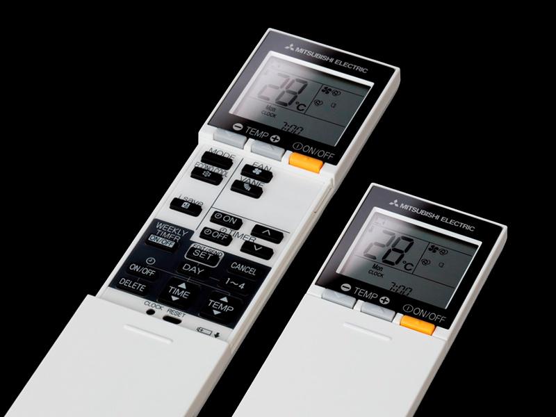 Mitsubishi Electric Design Inverter