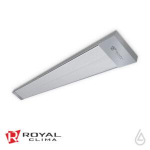 Инфракрасный обогреватель RIH-R1000S серии Raggio 2.1
