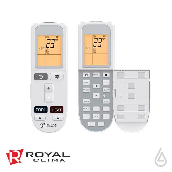 Royal Clima ИК-пульт