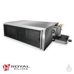 Универсальные канальные внутренние блоки Royal Clima MACS-I-D