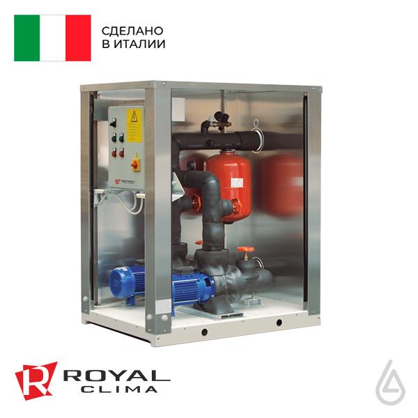 Гидромодули Royal Clima GOLFO