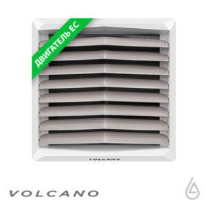 Тепловентилятор VOLCANO VR3 EC