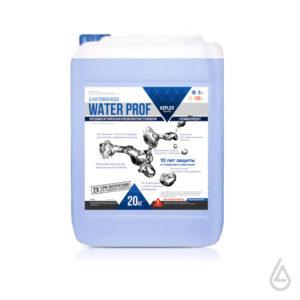Котловая вода KEPLER WATER PROF